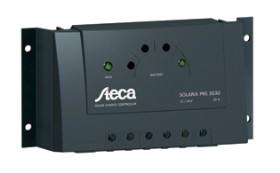 Контролер за 12 и 24 волта с нощна функция