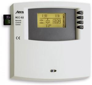 Дистанционно управление за инвертор Xtender на Steca
